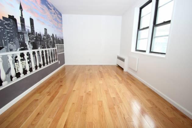 100 New York,New York 10016,1 BathroomBathrooms,Apartment,1058