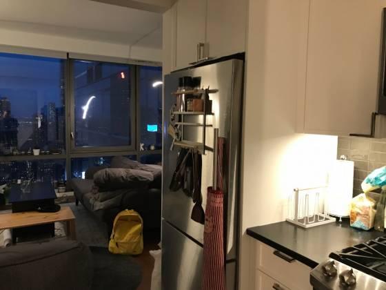435 1110 Hamilton Blvd #2A New York,New York 10001,1 BathroomBathrooms,Apartment,Eugene,The,1110 Hamilton Blvd #2A,16086