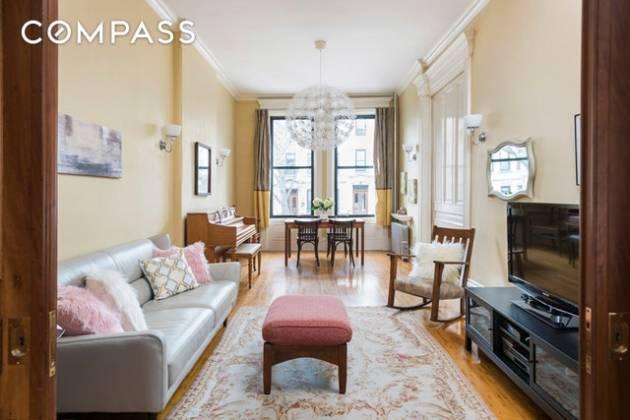 418 90 Fifth Avenue Brooklyn,New York 11215,Townhouse,90 Fifth Avenue,4787485d9852ff662b09b