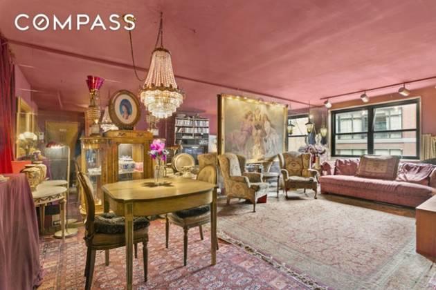 668 90 Fifth Avenue New York,New York 10014,4 Bedrooms Bedrooms,1.5 BathroomsBathrooms,Condocoop,West Village Houses,90 Fifth Avenue,4862120ce63bb71755c0d