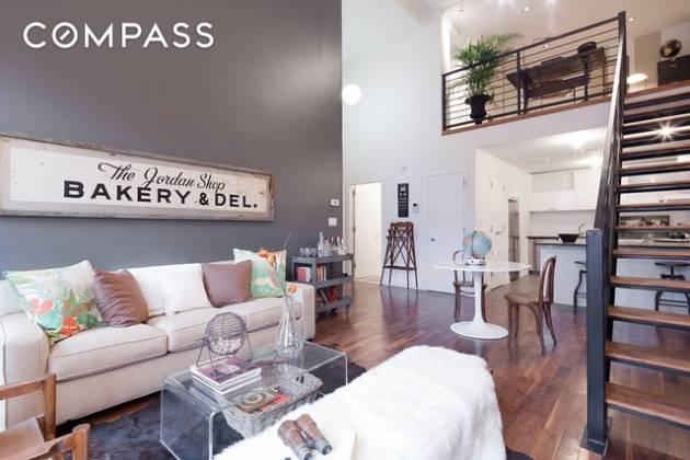 66 90 Fifth Avenue Brooklyn,New York 11211,2 Bedrooms Bedrooms,2 BathroomsBathrooms,Condocoop,Factory Lofts,The,90 Fifth Avenue,76045604f241c6ee49784
