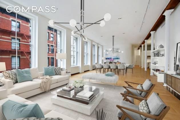 85 90 Fifth Avenue New York,New York 10013,3 Bedrooms Bedrooms,3 BathroomsBathrooms,Condocoop,Grand Loft Corp.,90 Fifth Avenue,1208618362c210eede68f