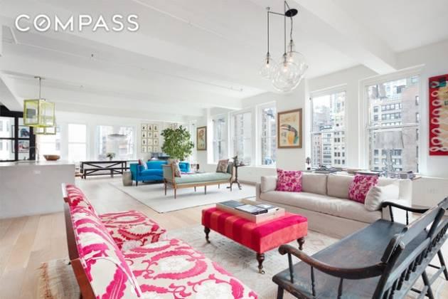 260 90 Fifth Avenue New York,New York 10016,5 Bedrooms Bedrooms,4.5 BathroomsBathrooms,Condocoop,90 Fifth Avenue,77538860fb4b81b8c5df6
