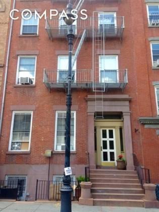 16 90 Fifth Avenue New York,New York 10014,1 BathroomBathrooms,Apartment,90 Fifth Avenue,8682933fa6e65e4222568