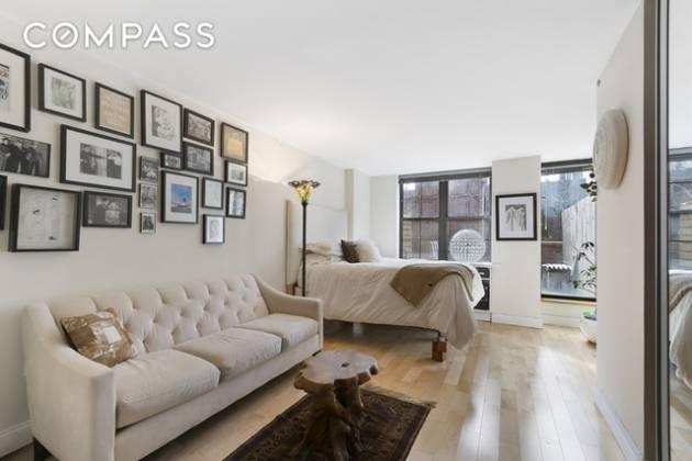 222 90 Fifth Avenue New York,New York 10011,1 BathroomBathrooms,Condocoop,Sequoia,The,90 Fifth Avenue,50625314fcbd491e50f66